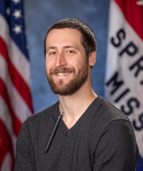 Justin L. Wagler