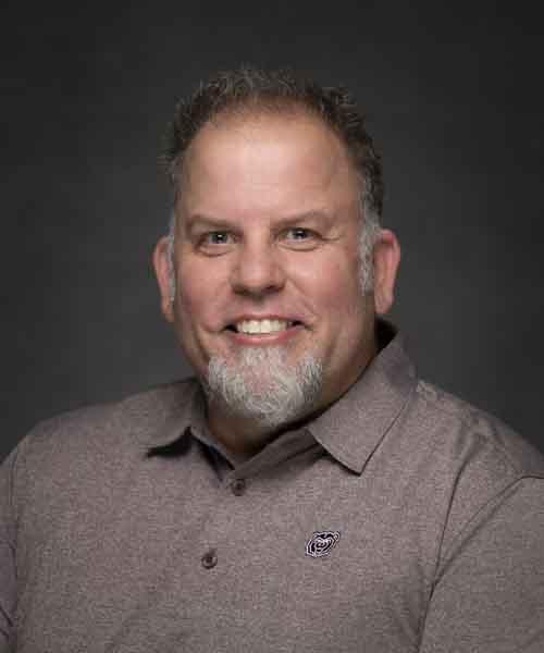 Gene A. Brewer