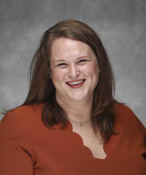 Julia L. Cottrell