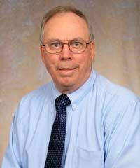 Dr. David B. Byrd