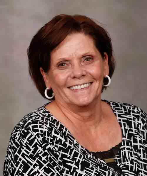 Sue M. Dover