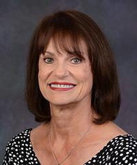Deborah J. Penn