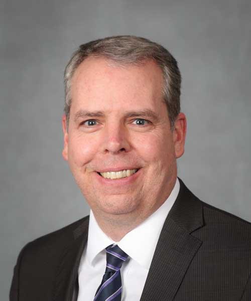 Dr. David M. Mitchell