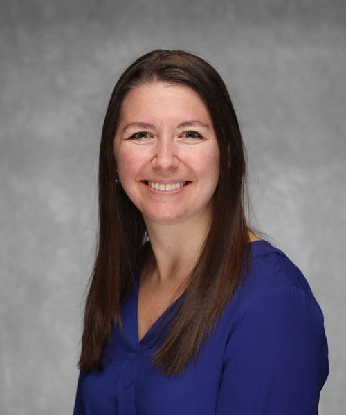 Katelyn D. Maben