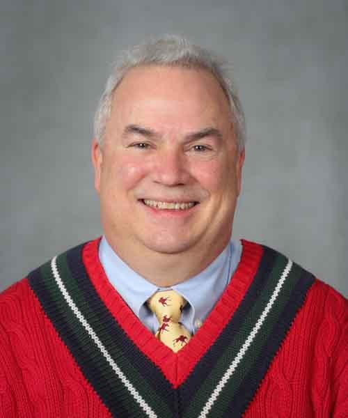 Dr. Douglas R. Gouzie