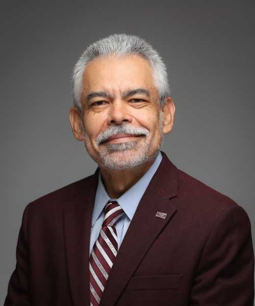 Dr. Luis A. Perez Batres