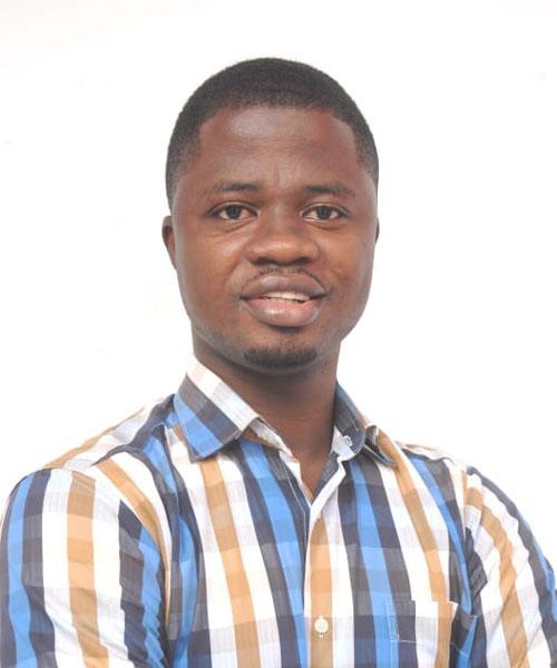 Philip Twumasi Ankrah