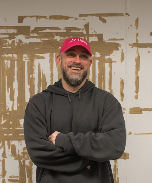 Sean M. Lyman