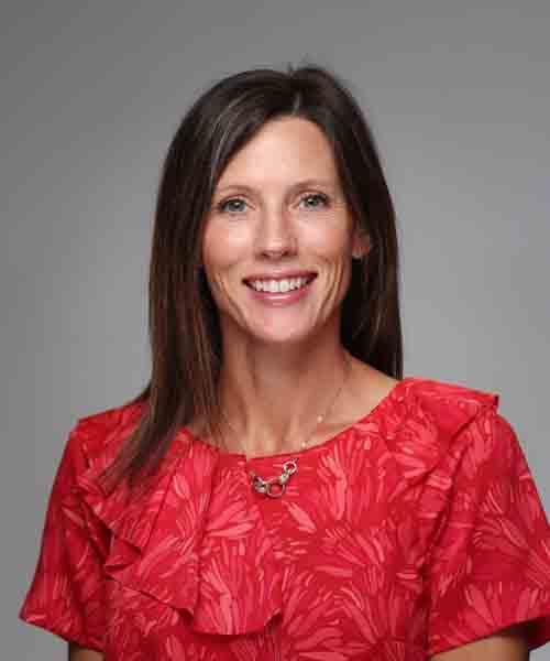 Sarah J. Bowman