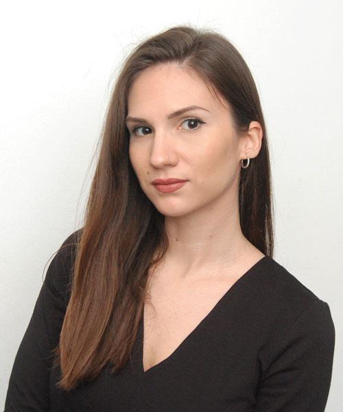 Dina Dinevska