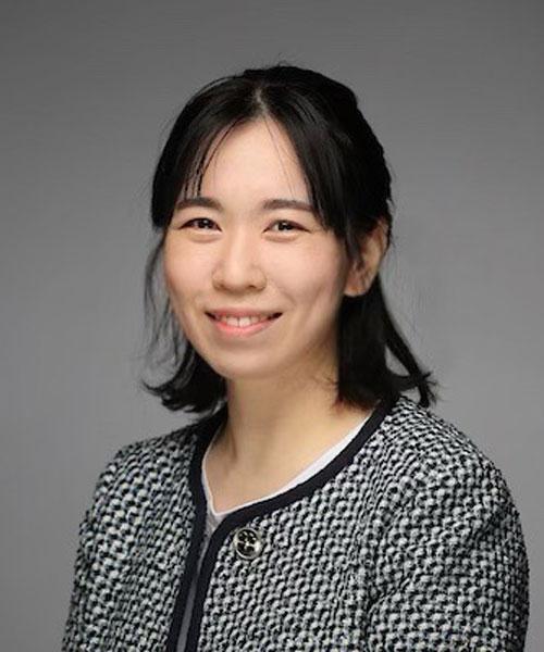 Hailey Hyunjin Choi