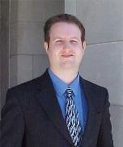 Dr. Larry W. Nichols