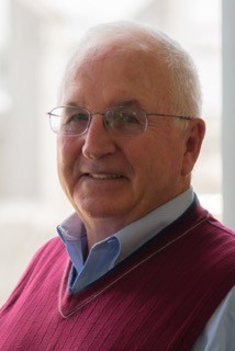 Dr. Bernard J. McCarthy