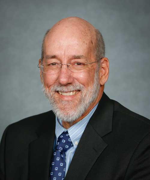 Dr. M. Chris Barnhart