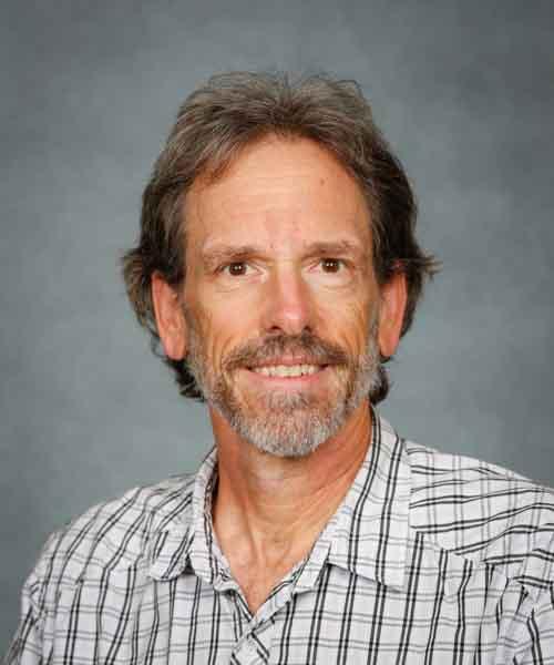 Dr. Daniel W. Beckman