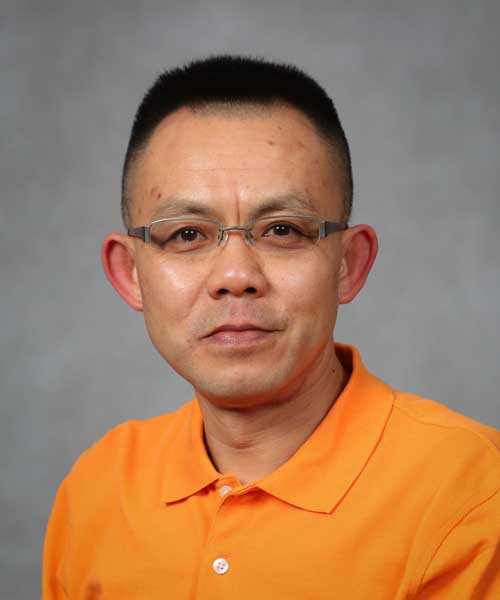 Dr. Jun Luo