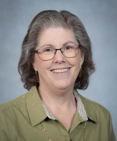 Dr. Janice S. Greene