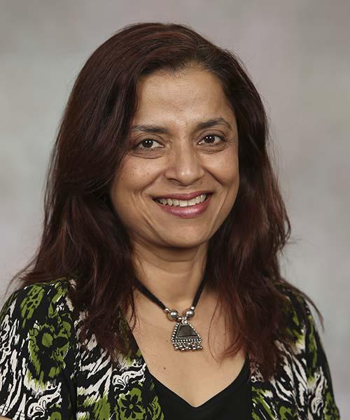 Dr. Sharmistha Self