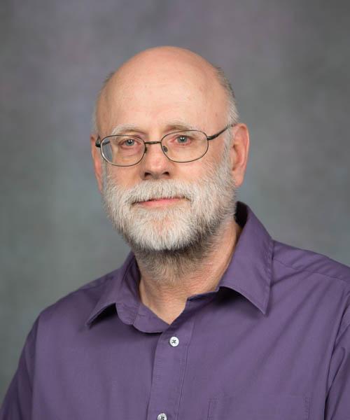 Dr. John S. Heywood