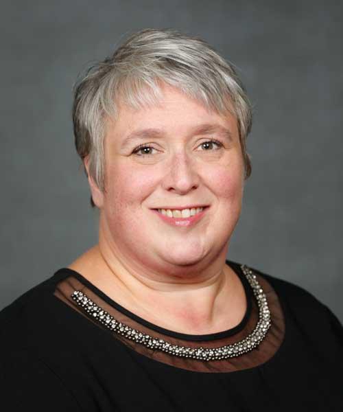 Dr. Elizabeth A. Dudash-Buskirk