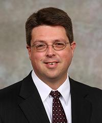 Dr. Michael B. Wood