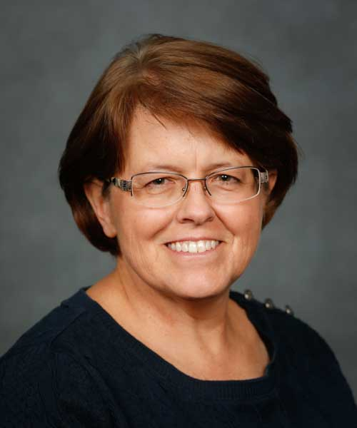 Dr. Georgianna L. Saunders