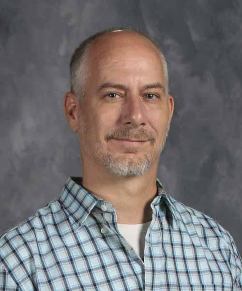 Jason M. Barlowe