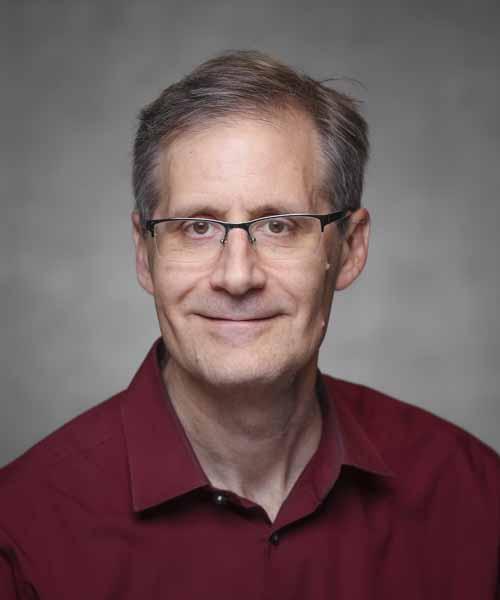 Dr. Daniel S. Hellman