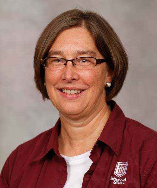 Dr. Colette M. Witkowski