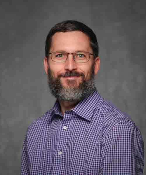 Joshua D. Lambert