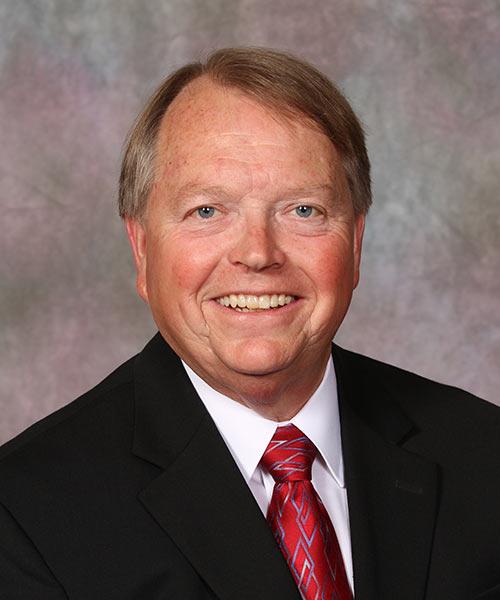 Glenn R. Pace