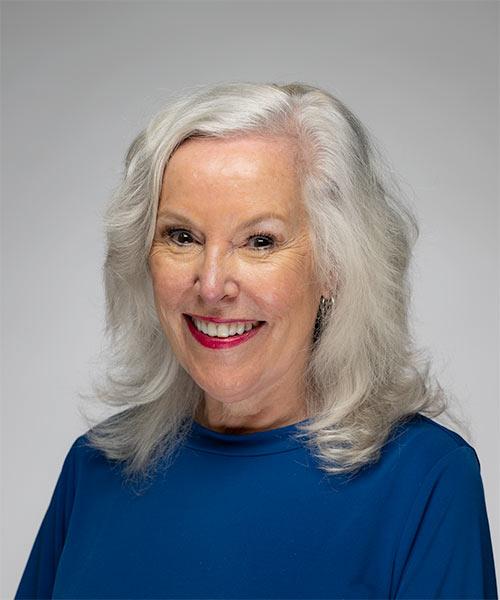Dr. Paula K. Patterson