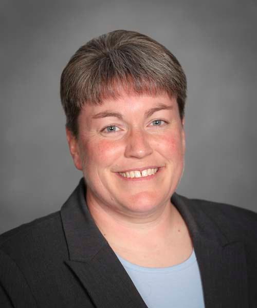 Rachel L. McGinnis