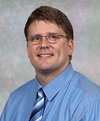 Dr. Brett E. Garland