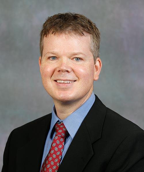 Dr. Andrew B. Johnson