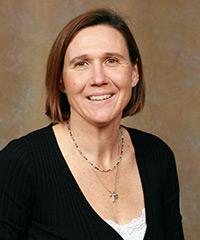 Kirsten A. Hatz
