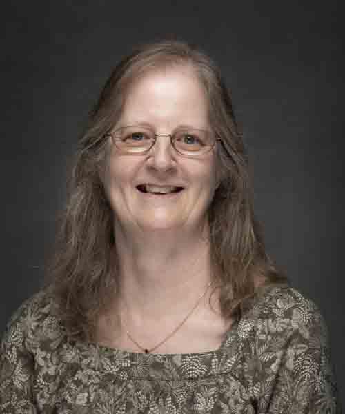 Priscilla K. Skeeters