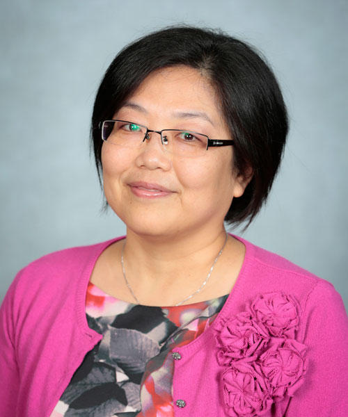 Dr. Ching-Wen Chang