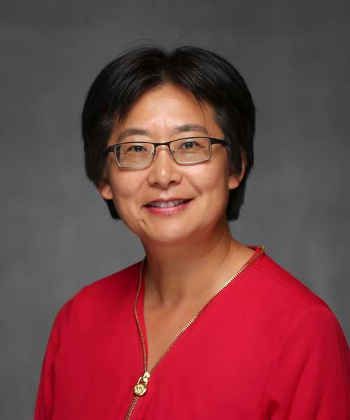 Dr. Y. Jenny J. Zhang