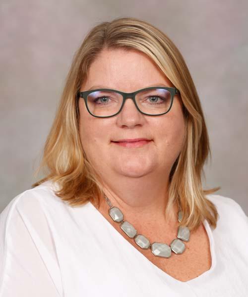 Dr. Melissa D. Fallone