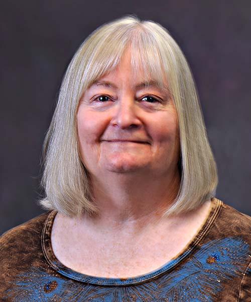 Dr. Becky Swearingen