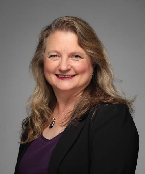 Dr. Cynthia J. Macgregor