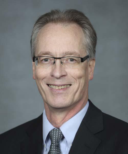Dr. David B. Meinert