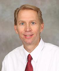 Paul A. Ashcroft