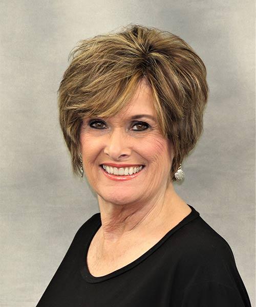 Dr. Marcia B. Dowdy