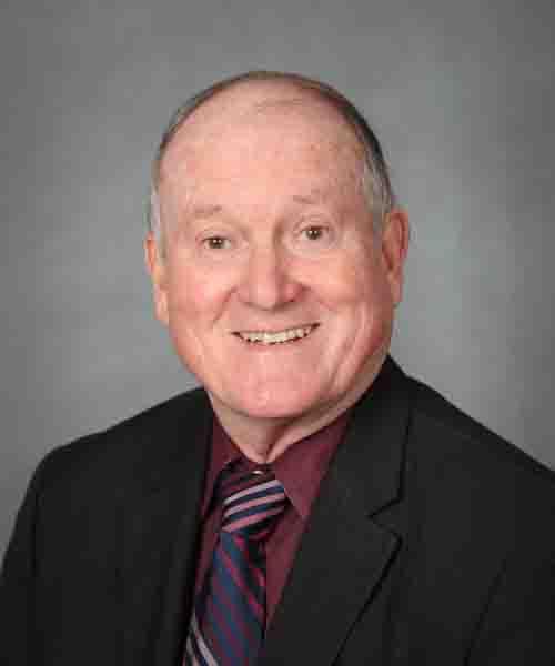 Dr. William J. Agnew