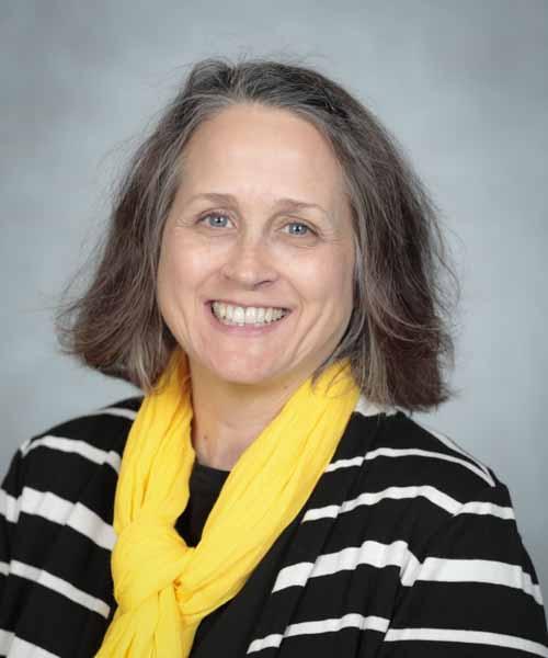 Dr. Rachelle L. Darabi