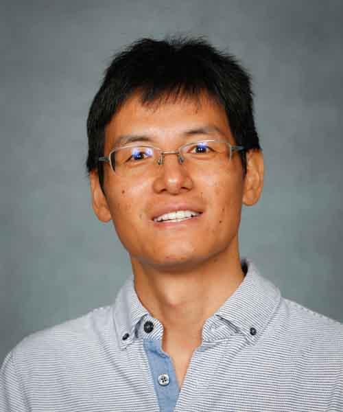 Dr. Songfeng Zheng