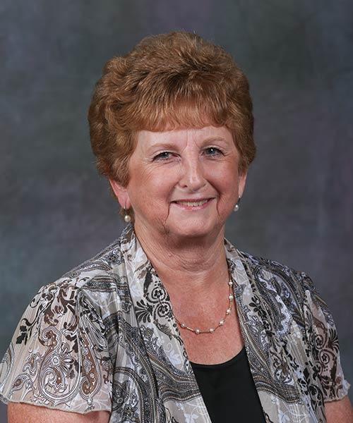 Margie A. Griffin