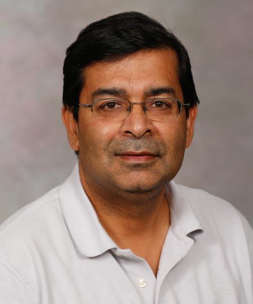 Dr. Saibal Mitra